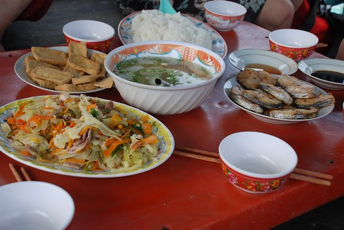 Boat trip - Phu Quoc
