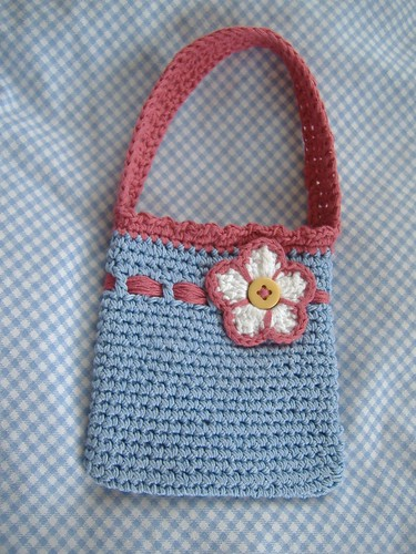 Little Miss Two Tote Bag
