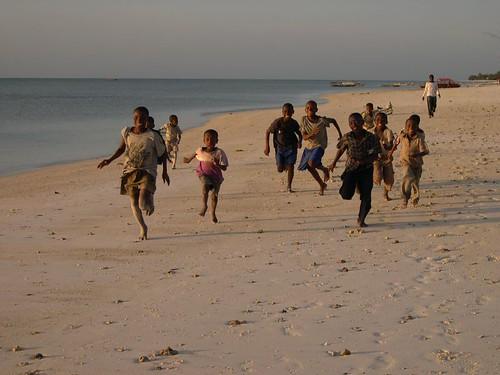 Zanzibar #1- Sognando l'Africa - foto di Arianna