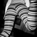 Tanya in stripes 03