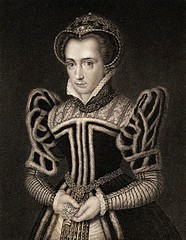 Mary I, Queen of England (Monica Yontef) Tags: english clothing european dress cross decorative visualarts daughters jewelry queen monarch prominentpersons leader british bodice wives majestic renaissance royalty monarchy henryviii headdress europeans piety headgear westerneuropean solemnity politicalleader beheaded beheading misogyny