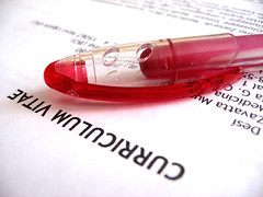 Curriculum Vitae (the Italian voice) Tags: life new red me start pen leaf italian personal details move desi sound need data ready write job offers find cv apply curriculum vitae