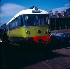 E79962_20.8.72 (runtheredline) Tags: train und br railway 70s worthvalley britishrail waggon fourwheel oxenhope maschinenbau railbus 79962 e79962