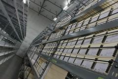 Document storage, archiving