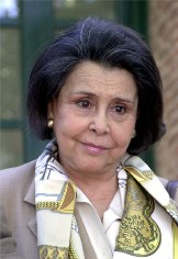 Poetisa Blanca Varela