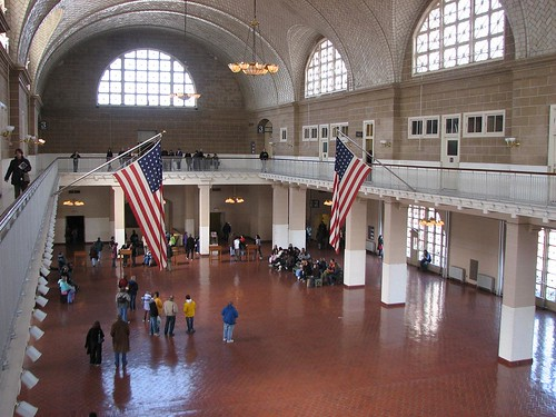 Ellis Island - 2