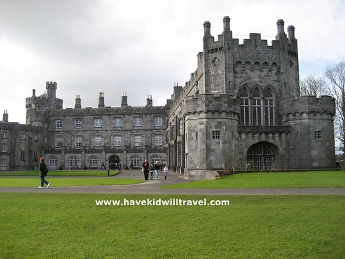 2008-03-02 Ireland Kilkenney Castle