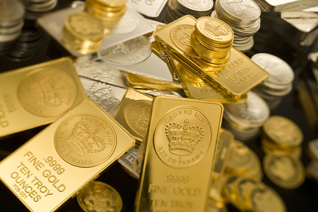 Is Gold A Sure Thing?.