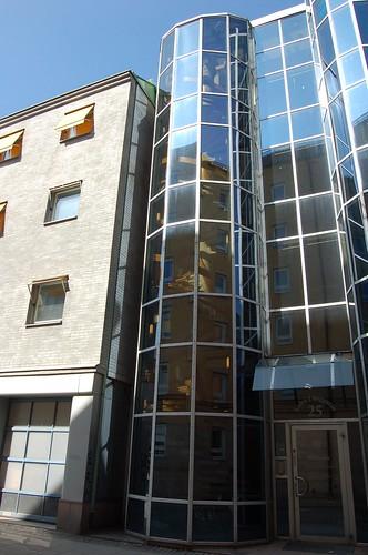 Architecture in Malmö