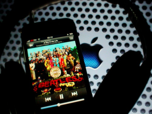 wallpaper beatles. wallpaper - eatles amp; apple