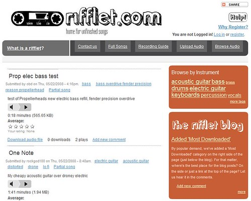 Rifflet