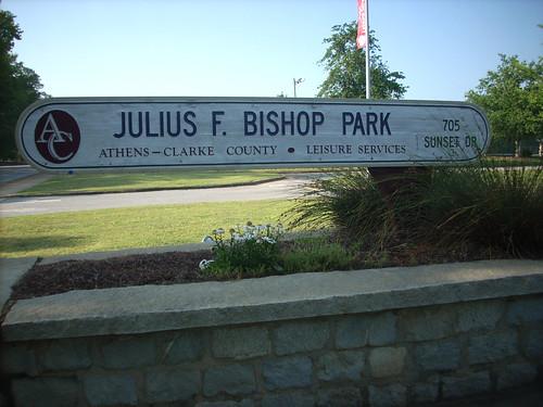 BISHOP 7585