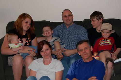 Beloved's family