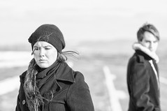 Il Rancore (SoloImmagine) Tags: allaperto silenzio comunicazione concettuale narrativa storytelling story storia persone biancoenero ilsilenzioècomunicazione ilteatrodelsilenzio ilrancore
