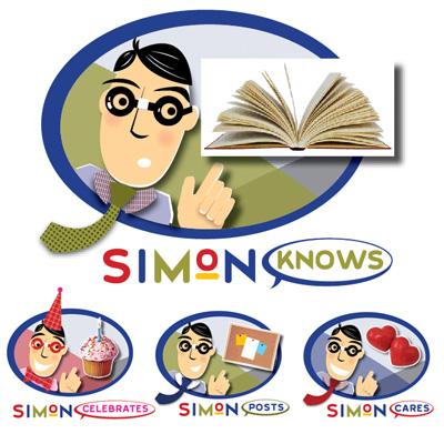 SimonCharacter