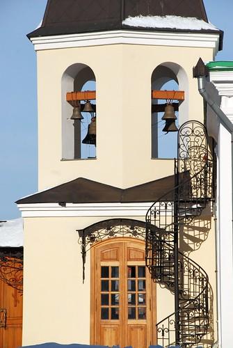 колокольня ©  akk_rus