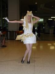 SakuraCon - Lady Gaga - by heath_bar
