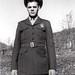 Matthew Ruden in uniform