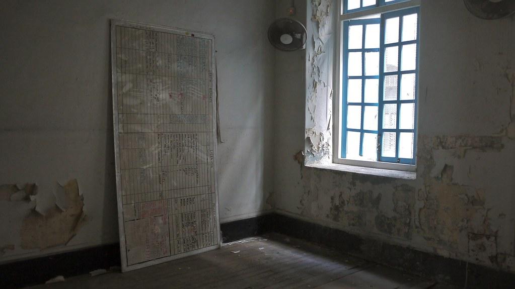 Hidden Doorway