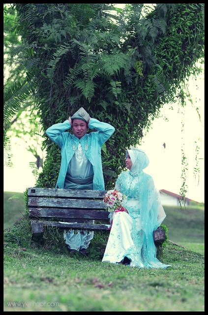 Ishak & Azzalia