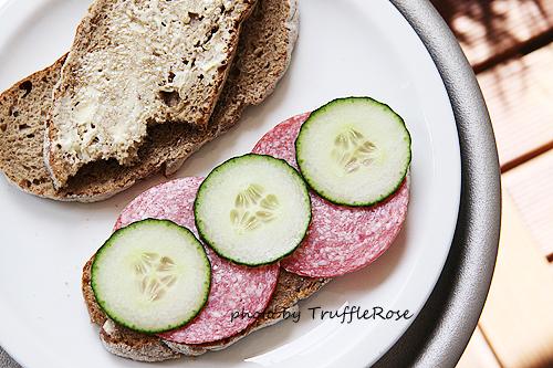 麵包隨意吃-110609
