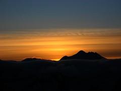 goodnight glacier peak