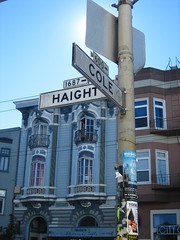 Haight and Cole