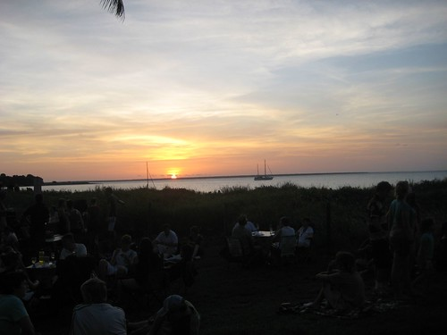 Mindil Beach Sunset Market
