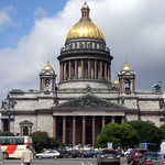 St-Petersburg: Cathedral of St. Isaac of Dalmatia