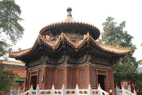 Pekin - Cite Interdite & Tienanmen (52) [480]