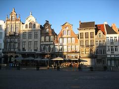 C'est malines (loic_) Tags: belgium belgique mechelen matin malines