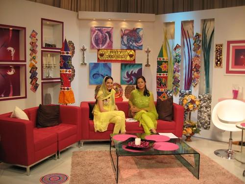 Wanita Hari Ini Deepavali special