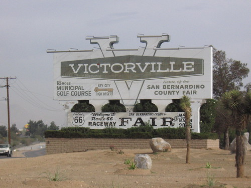 Victorville