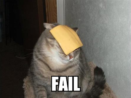 ilu fail cat