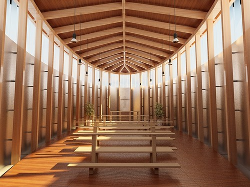 church interior design - Church Design Ideas