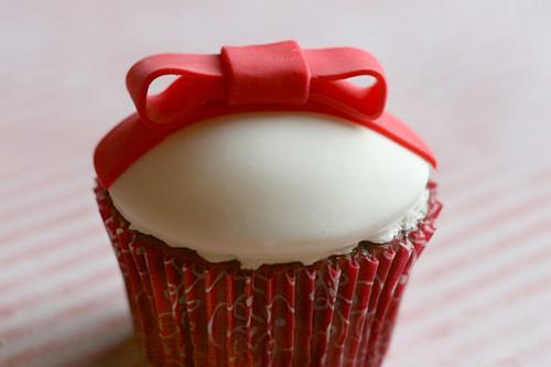 gift cupcake