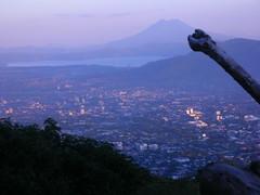 El Salvador desde el mirador (Cristina Bruseghini de Di Maggio) Tags: paisaje elsalvador sansalvador centroamerica topshots imagesofelsalvador abigfave elpulgarcitodeamerica explorewinnersoftheworld peopleenjoyingnature