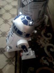 My R2D2