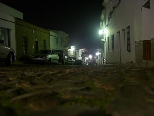 Calle Cabezo