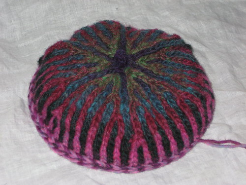Crochet Patterns Kippah : CROCHETED FREE PATTERN YARMULKES ? Crochet Projects