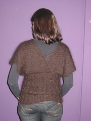 Sweater - back