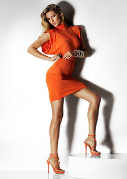 Versace Women SS2008: Gisele Bundchen by Mario Testino by Ali_ads.