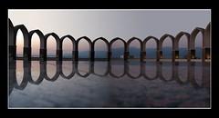 Archs Pano (M. Asif - AWAY !) Tags: sunset panorama mountains reflection monument floor horizon national marble archs ppo islamabad golddragon anawesomeshot infinestyle flickrdiamond theunforgettablepictures goldstaraward capitalofpakistan pakistaniphotographersorganization