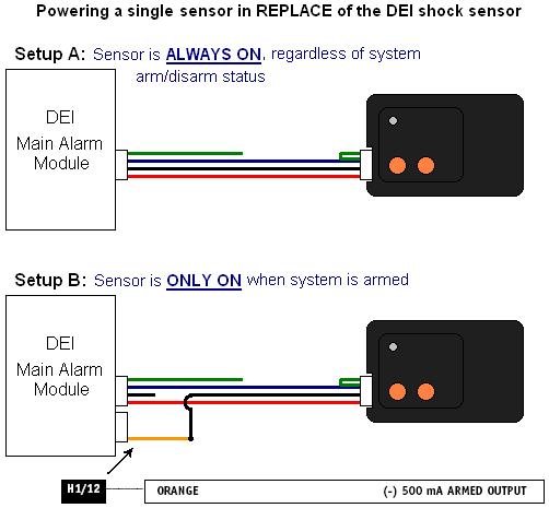 au94t dei shock sensor honda tech honda forum discussion rh honda tech com Crank Sensor Wiring Diagram 3 Wire Sensor Wiring Diagram