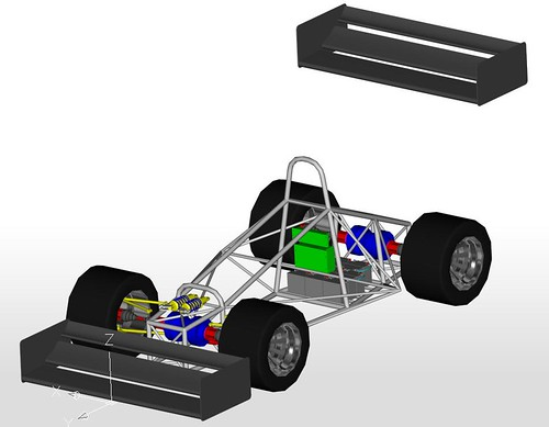 Heres The Kicker Minimum Weight Is 900 Lbs With Driver I Weigh 200 So Im Looking To Build A 700lb Car Here Are Specs Ive Come Up