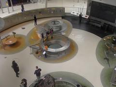 Lobby of Planetarium (acertech94) Tags: mouse supersonic techz