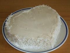 2008 03 - DB White Cake (1)