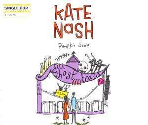 Kate Nash - Pumpkin Soup