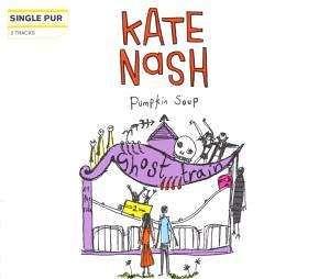 Kate Nash - Pumpkin Soup