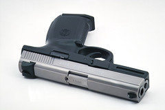IMG04356 (thefresnel) Tags: sigma pistol handgun 9mm smithwesson